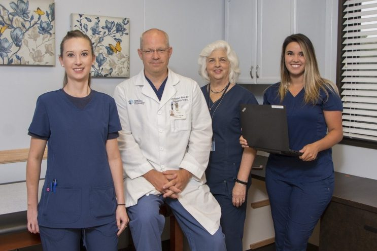 Asheville Orthopedic Associates | Asheville, North Carolina