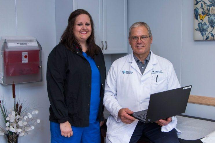 Asheville Orthopedic Associates | Asheville, North Carolina