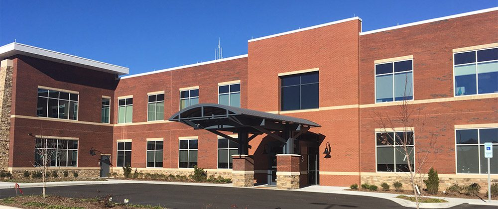Locations | Asheville Orthopedic Associates